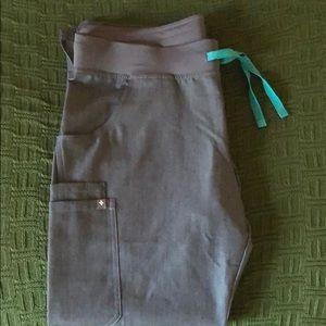 Figs Kade Cargo Scrub Pants